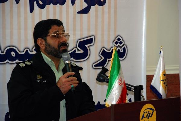 تصاویری از افتتاح بیمه کوثر لرستان با حضور سردار درویش وند (32)