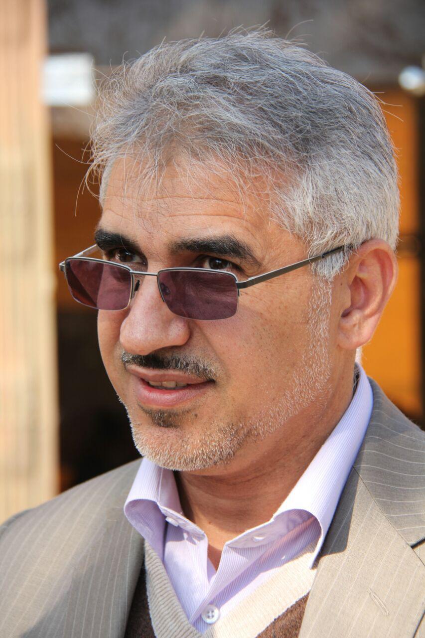 ثبت نام سردار درویش وند در انتخابات مجلس دهم (11)