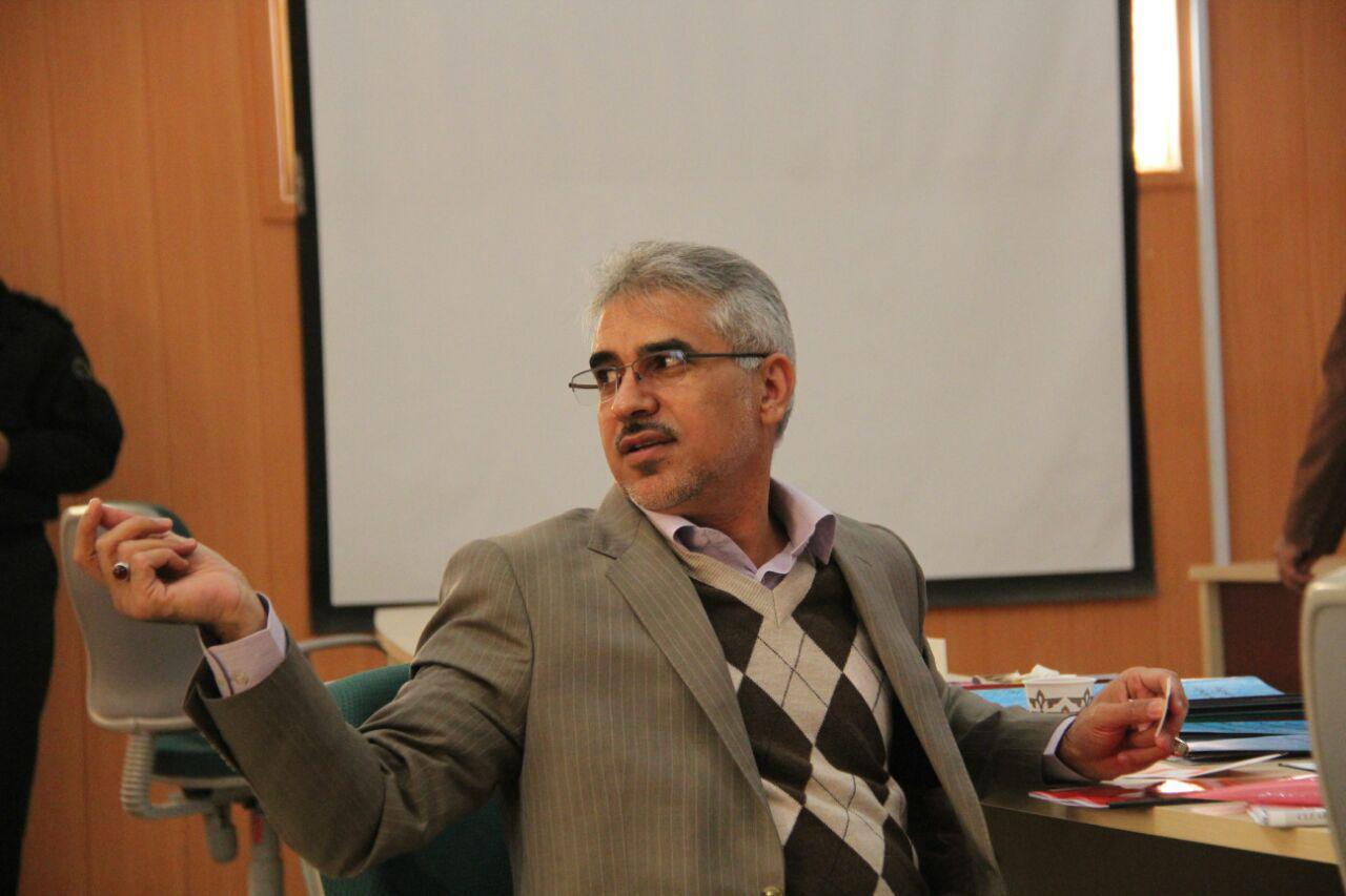 ثبت نام سردار درویش وند در انتخابات مجلس دهم (18)