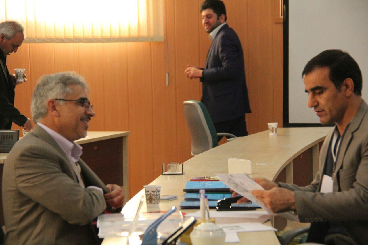 ثبت نام سردار درویش وند در انتخابات مجلس دهم (19)