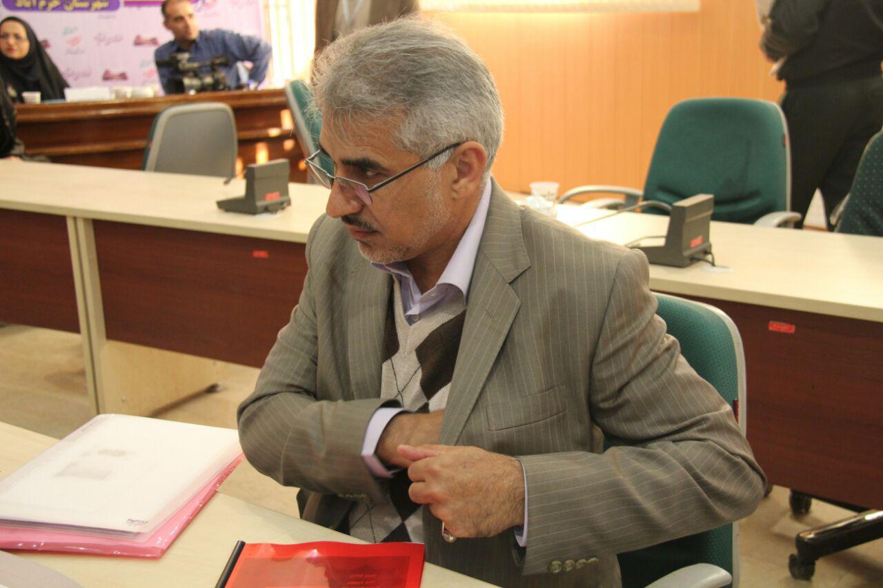 ثبت نام سردار درویش وند در انتخابات مجلس دهم (21)