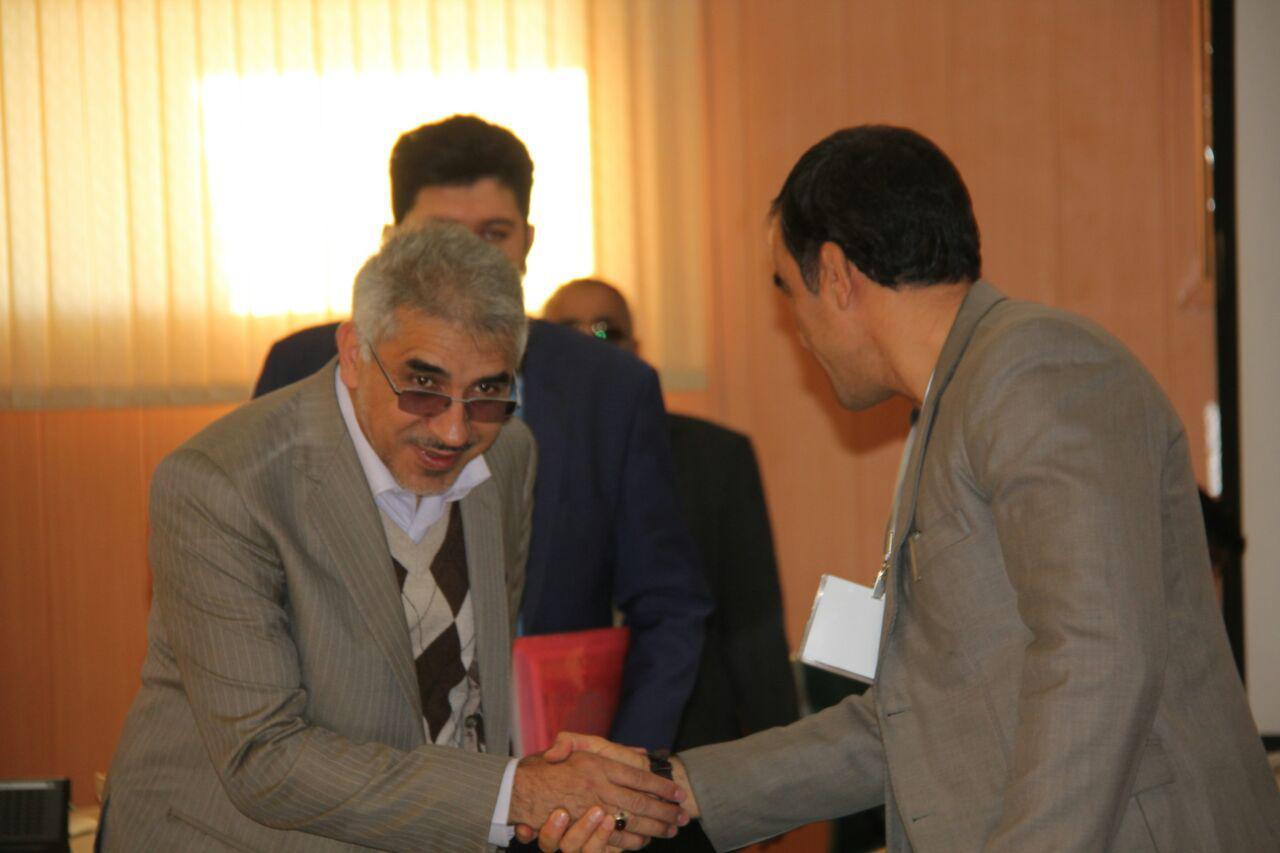 ثبت نام سردار درویش وند در انتخابات مجلس دهم (25)