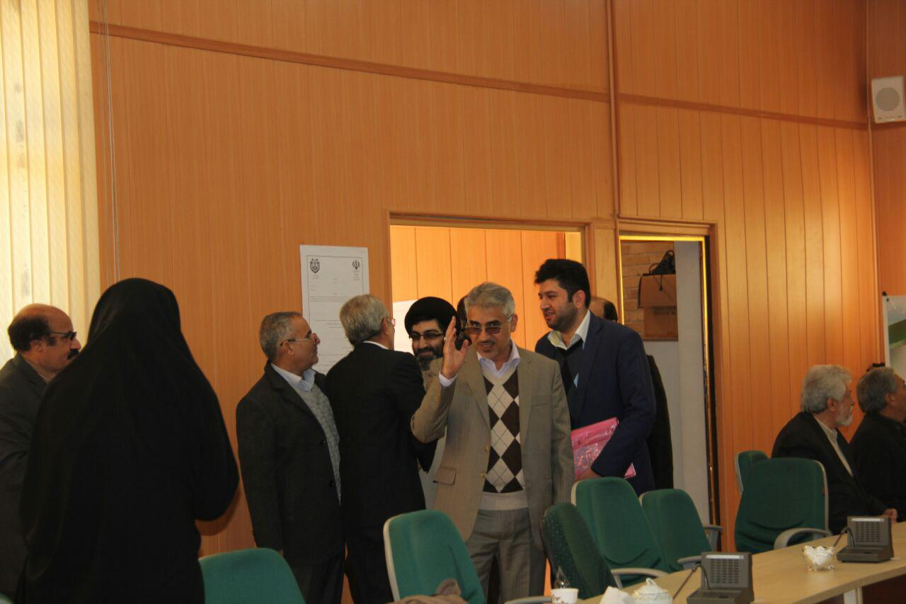 ثبت نام سردار درویش وند در انتخابات مجلس دهم (27)