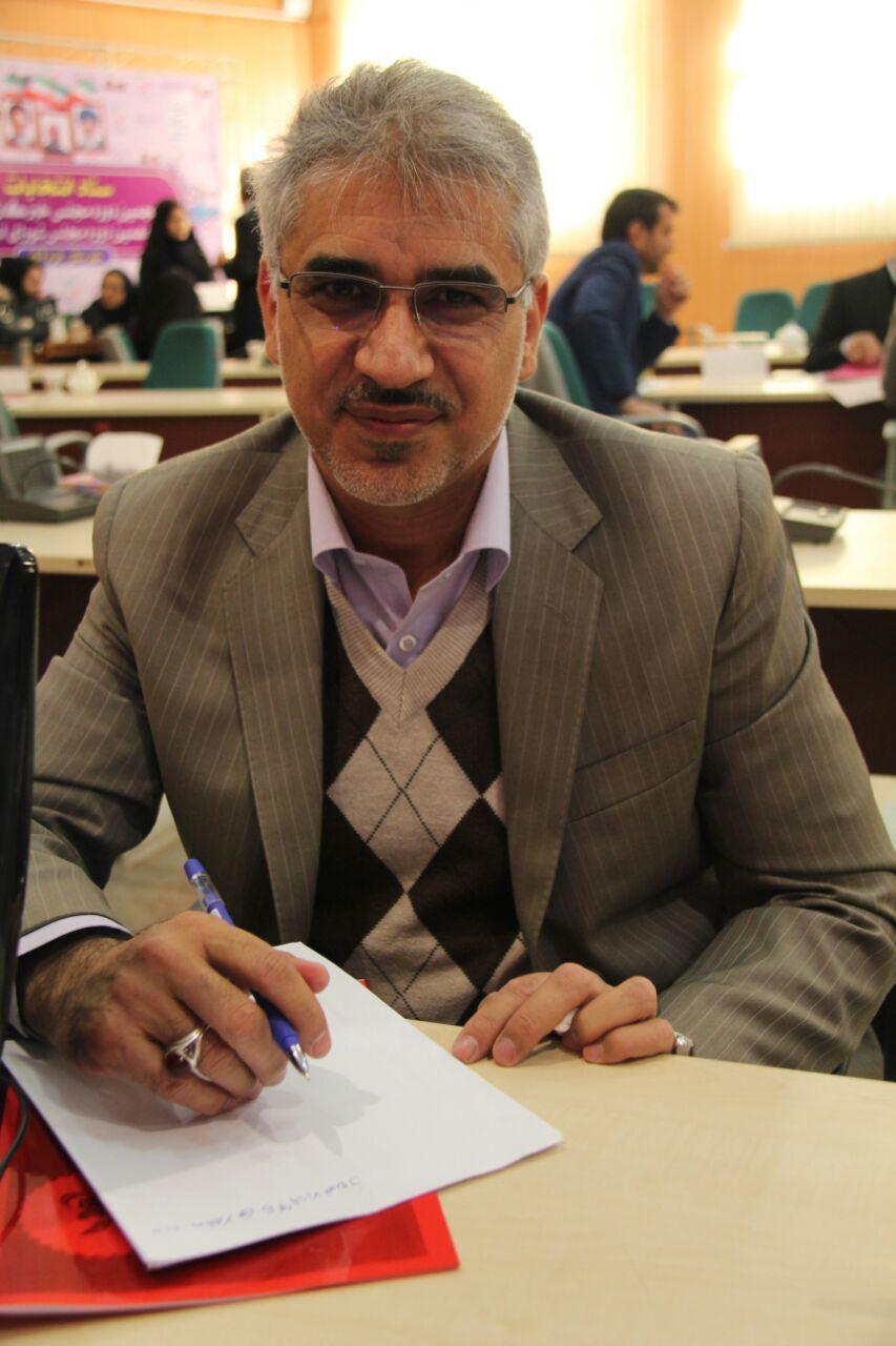 ثبت نام سردار درویش وند در انتخابات مجلس دهم (28)