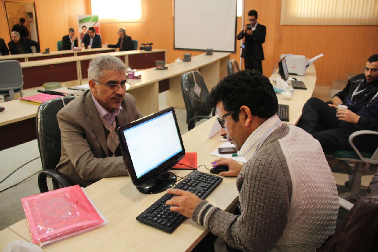 ثبت نام سردار درویش وند در انتخابات مجلس دهم (32)