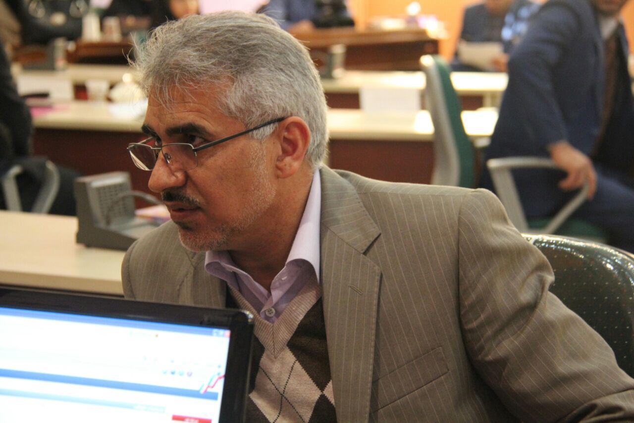 ثبت نام سردار درویش وند در انتخابات مجلس دهم (33)