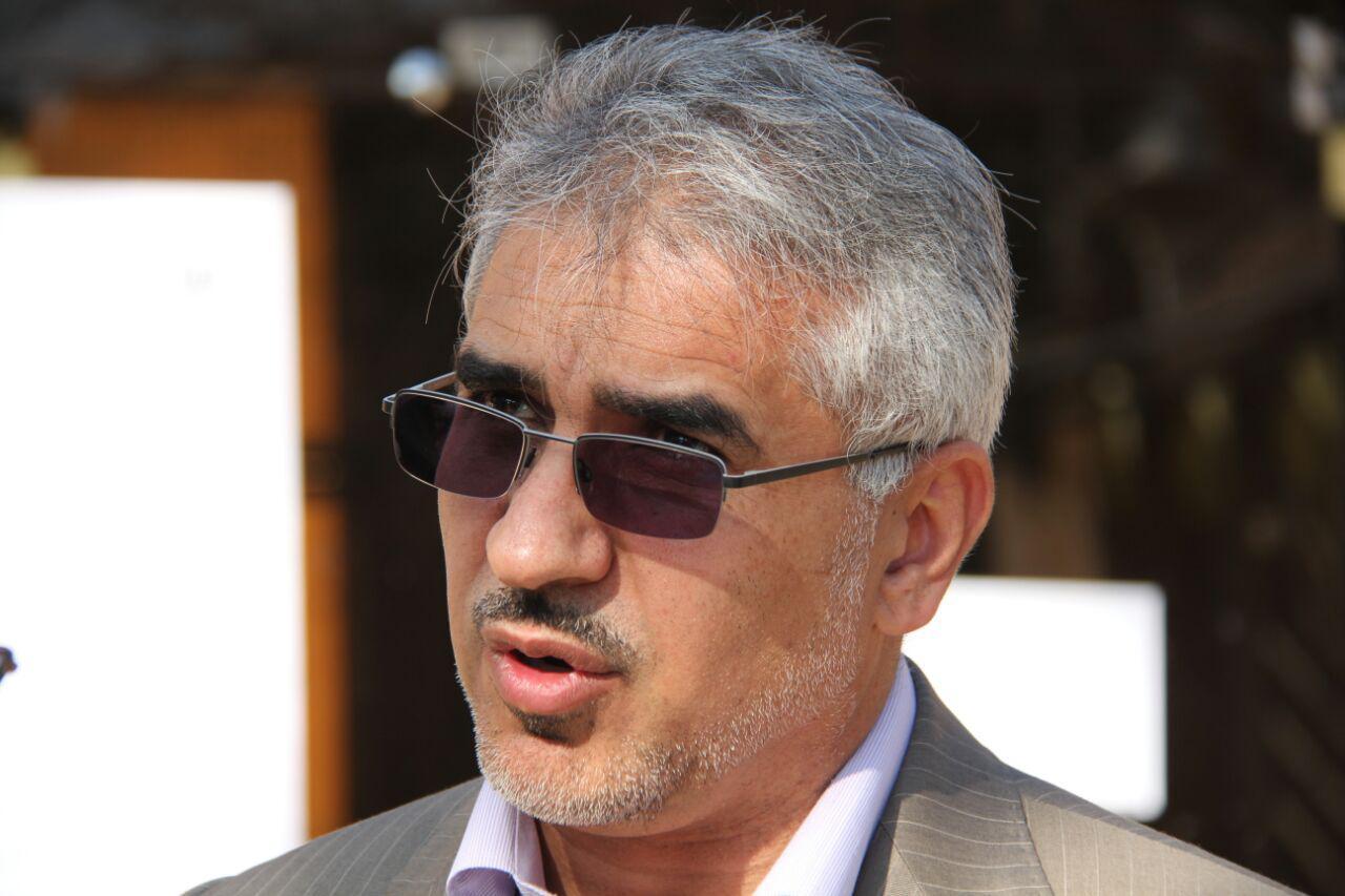 ثبت نام سردار درویش وند در انتخابات مجلس دهم (8)