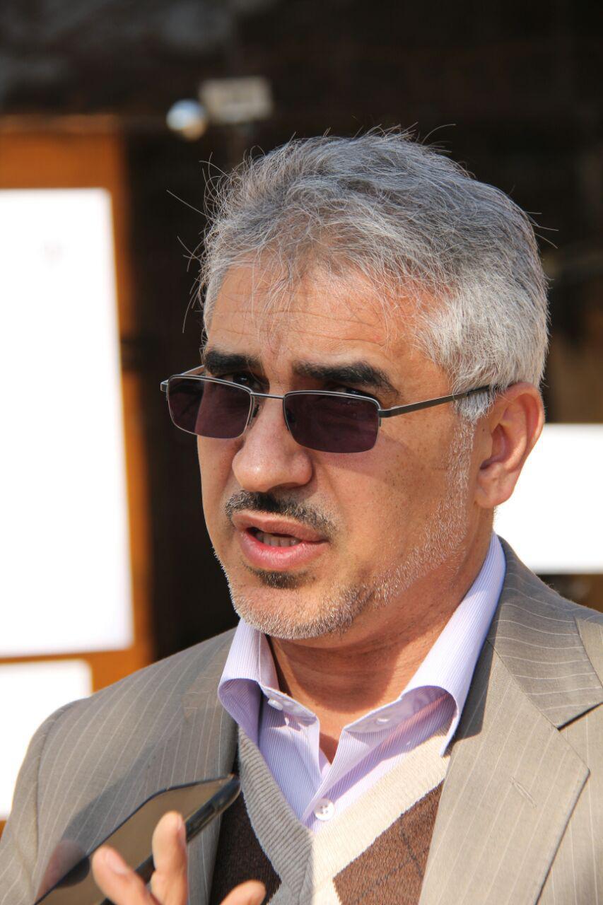 ثبت نام سردار درویش وند در انتخابات مجلس دهم (9)