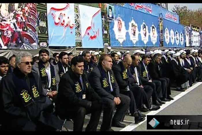 دیدار اعضای سازمان بسیج حقوقدانان با رهبر معظم انقلاب