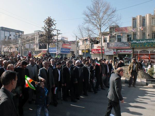 راهپیمایی 22 بهمن - سردار درویش وند (21)