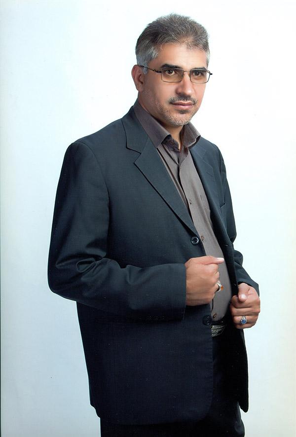 عکس های سردار جواد درویش وند- سال 1390 (3)