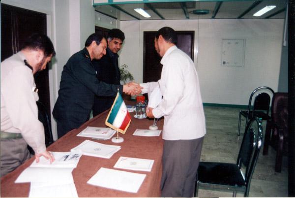 عکس های سردار جواد درویش وند - ملاقات های مردمی در سفرهای استانی (4)