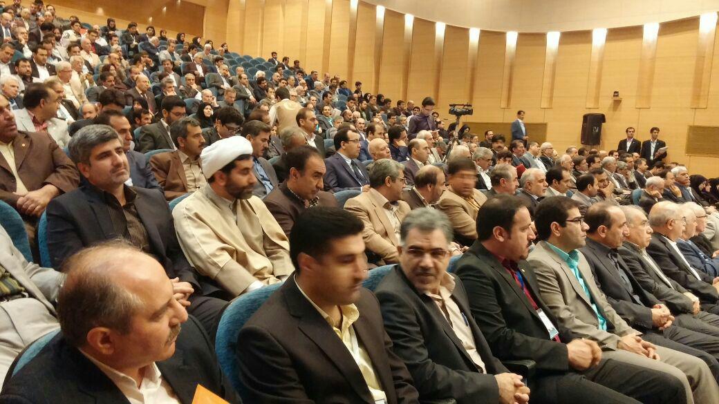 همایش سراسری کانونهای وکلای دادگستری در خرمآباد (10)