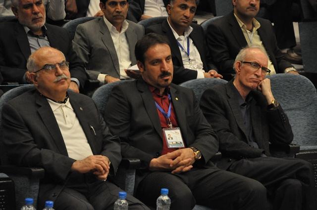 همایش سراسری کانونهای وکلای دادگستری در خرمآباد (2)