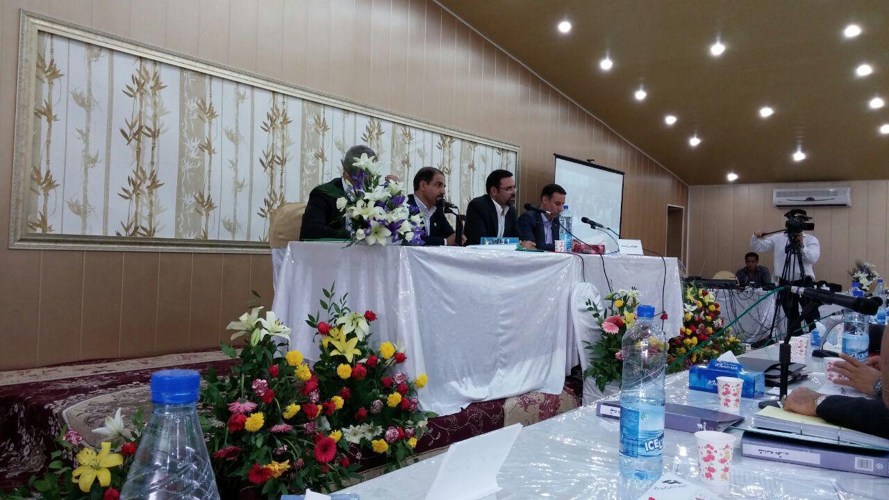 همایش سراسری کانونهای وکلای دادگستری در خرمآباد (20)