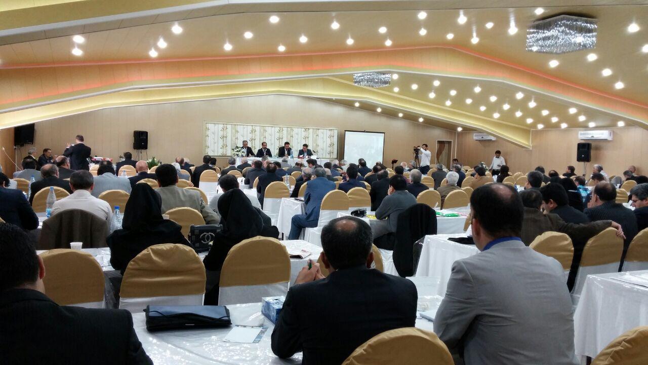 همایش سراسری کانونهای وکلای دادگستری در خرمآباد (22)