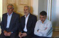 تصاویری از جلسات مردمی سردار جواد درویش وند- 1