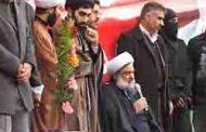 همایش بزرگ میدان 22 بهمن - همایش بزرگ حامیان سردار درویش وند