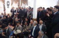 تصاویری از جلسات مردمی سردار جواد درویش وند- 28