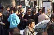 همایش بزرگ منطقه اسدآبادی-همایش بزرگ هواداران سردار درویش وند