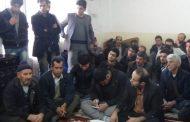 تصاویری از جلسات مردمی سردار جواد درویش وند- 10