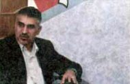 بازدید سردار جواد درویش وند از روزنامه  آفتاب لرستان