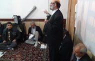 تصاویری از جلسات مردمی سردار جواد درویش وند- 20