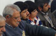 تصاویری از جلسات مردمی سردار جواد درویش وند- 15