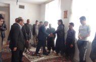 تصاویری از جلسات مردمی سردار جواد درویش وند- 21
