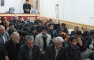تصاویری از جلسات مردمی سردار جواد درویش وند- 26
