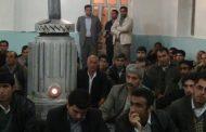 تصاویری از جلسات مردمی سردار جواد درویش وند- 13