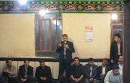 تصاویری از جلسات مردمی سردار جواد درویش وند- 12