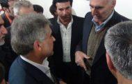 تصاویری از جلسات مردمی سردار جواد درویش وند- 22
