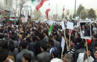 تصاویری از همایش های انتخاباتی سردار جواد درویش وند- میدان 22 بهمن و منطقه ماسور