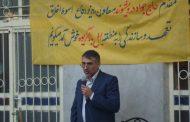تصاویری از جلسات مردمی سردار جواد درویش وند- 2