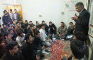تصاویری از جلسات مردمی سردار جواد درویش وند- 5