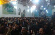 تصاویری از جلسات مردمی سردار جواد درویش وند- 9