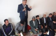 تصاویری از جلسات مردمی سردار جواد درویش وند- 24