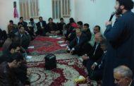 تصاویری از جلسات مردمی سردار جواد درویش وند- 25