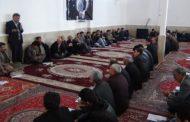 تصاویری از جلسات مردمی سردار جواد درویش وند- 29