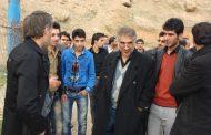 تصاویری از جلسات مردمی سردار جواد درویش وند- 11