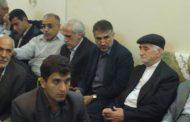 تصاویری از جلسات مردمی سردار جواد درویش وند- 30