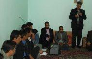 تصاویری از جلسات مردمی سردار جواد درویش وند- 32