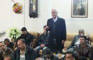 تصاویری از جلسات مردمی سردار جواد درویش وند- 18